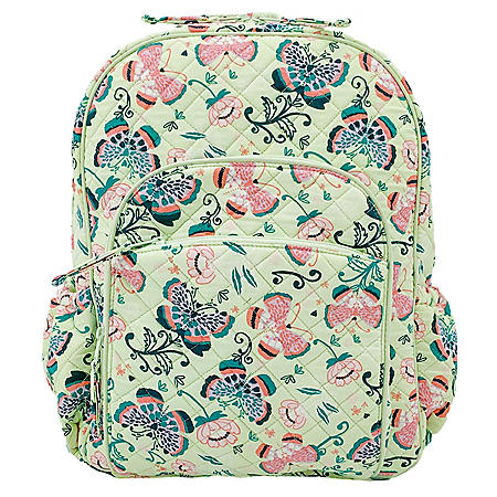 Member's Mark Quilted Backpack