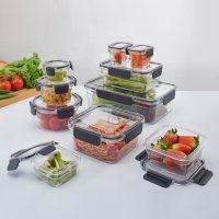 Deals on Members Mark 20-Piece Tritan Food Storage Set