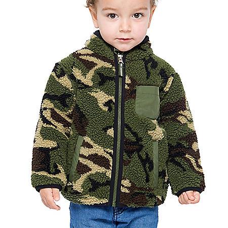 Member's Mark Toddler Lightweight Jacket