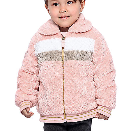 Member's Mark Toddler Lightweight Jacket