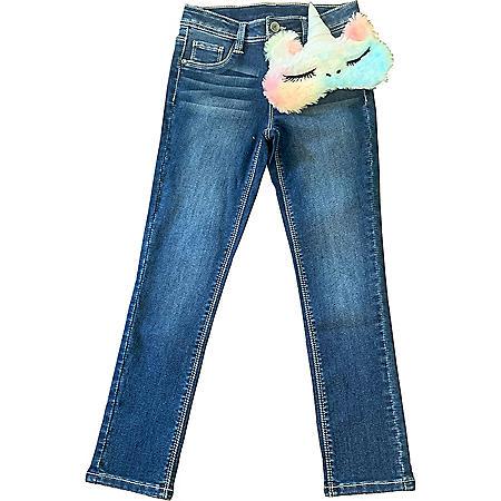 Member's Mark Girl's Skinny Jean