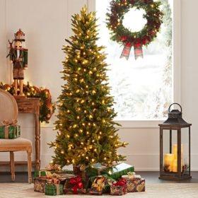 Member's Mark 6' Dawson Pine Christmas Tree