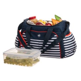 Member's Mark Picnic Tote Cooler (Assorted Colors)