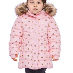 Member's Mark Toddler Cozy Puffer Jacket