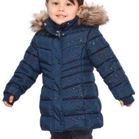 Member's Mark Toddler Cozy Puffer Jacket