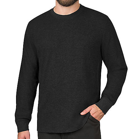 Member's Mark Men's Thermal Crew