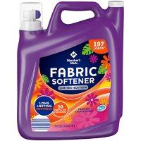 Member's Mark Liquid Fabric Softener, Tropical Escape (170 oz., 197 loads)