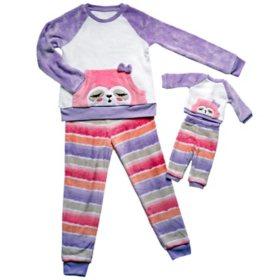 Member's Mark Perfect Pair Pajama Set