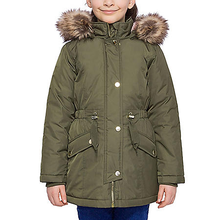 Member's Mark Kids Ultimate Snow Jacket