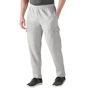 Member's Mark Men's Fleece Cargo Pant