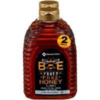 Member's Mark Bee Proud Pure Honey (40 oz., 2 pk.)