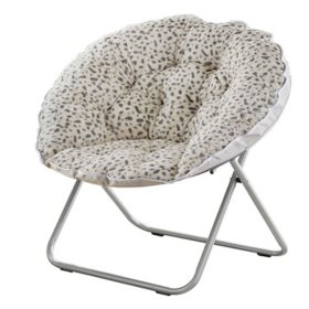 Member's Mark Comfy Saucer Chair