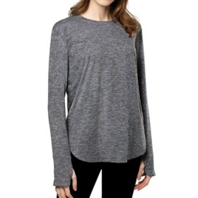 Member's Mark Women's Long Sleeve Active Top
