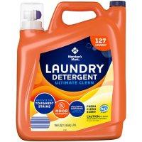 Member's Mark Ultimate Clean Liquid Laundry Detergent (127 loads, 196 oz.)