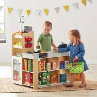 Member's Mark Supermarket Play Center