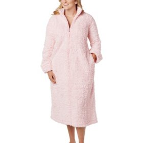 Member's Mark Women's Sherpa Robe