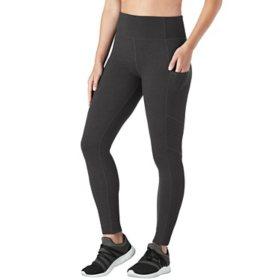 Member's Mark Women's Soft Pocket Leggings
