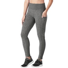 Member's Mark Women's Soft Pocket Leggings