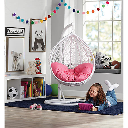 Member's Mark Cozy Hanging Pod
