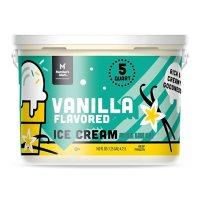 Member's Mark Vanilla Ice Cream Pail (5 qts.)