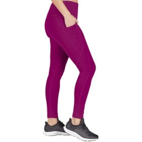 Member's Mark Women's 7/8 Active Pocket Legging