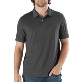 Member's Mark Men's Stretch Pique Polo