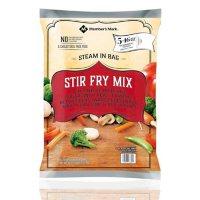 Member's Mark Stir Fry Mix, Frozen (16 oz. pouch, 5 ct.)