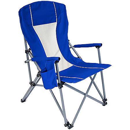 Member's Mark Folding Hard Arm Chair