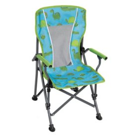 Kids' Novelty Hard Arm Chair (Choose your style)