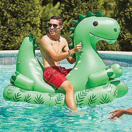 Member's Mark Novelty Ride-On Pool Float