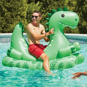 Member's Mark Novelty Ride-On Pool Float