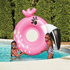 "Member's Mark 56"" Animal Tube Pool Float"