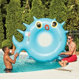 "Member's Mark 56"" Novelty Animal Tube Pool Float"