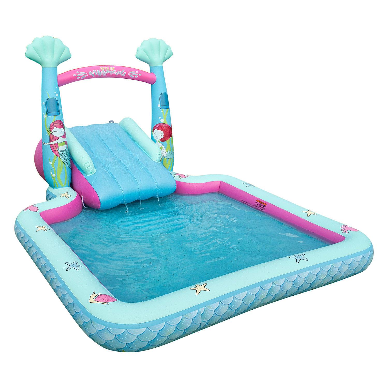 Member's Mark Novelty Pool with Slide