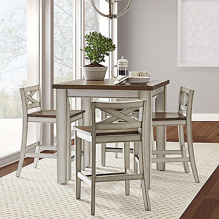 Member's Mark Haywood 5-Piece Dining Set