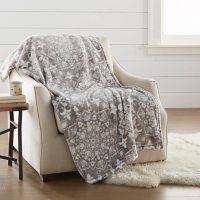 """Member's Mark Lounge Throw, 60"""" x 70"""" (Assorted Colors)"""
