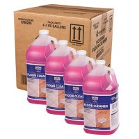 Member's Mark Commercial No Rinse Floor Cleaner, 1 gal. (Choose Pack Size)