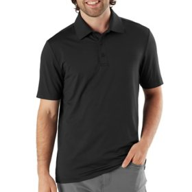 Member's Mark Men's Solid Performance Polo