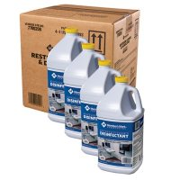 Member's Mark Commercial Restroom Cleaner and Disinfectant, 1 gal. (Choose Pack Size)