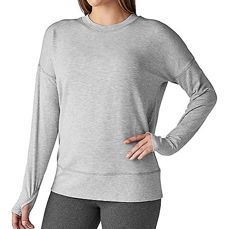 Member's Mark Ladies Soft Rib Top