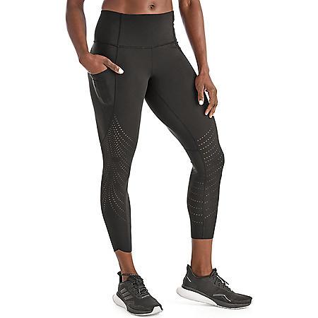Member's Mark Ladies Active Perforated Pocket Legging