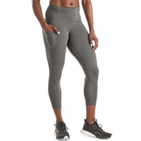 Member's Mark Ladies Active Perforated Pocket Legging