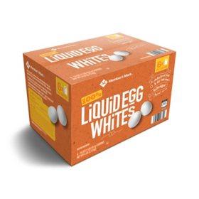 Member's Mark Liquid Egg Whites (16 oz., 6 pk.)