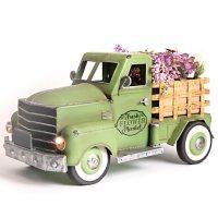 Member's Mark Pre-Lit Vintage Spring Truck
