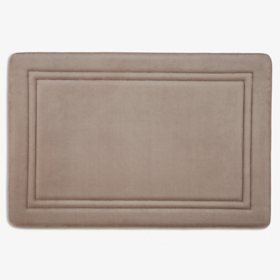 "Member's Mark Quick Dry Memory Foam Bath Mat, 24"" x 36"" (Assorted Colors)"