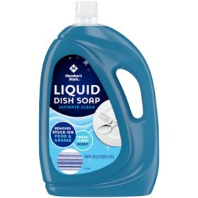 Member's Mark Liquid Dishwashing Soap (100 oz.)