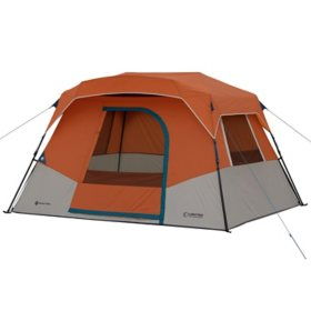 Member's Mark 6-Person Instant Cabin Tent with LED Lights