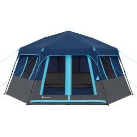 Member's Mark 8-Person Instant Hexagon Tent