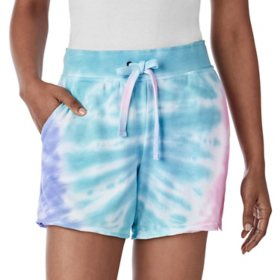 Member's Mark Ladies Tie Dye Short