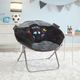 Member's Mark Critter Saucer Chair - Various Designs